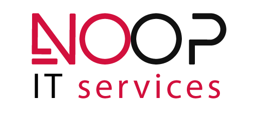 NOOP IT Services Kft. logo